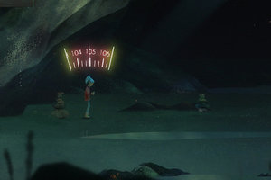 Night School Studio Is Bringing Oxenfree To PS4