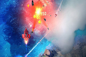 Sky Force Anniversary Flys Onto PS4, PS3, And Vita This Summer