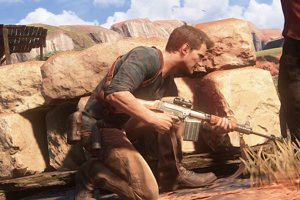 Uncharted 4 Gets Classic Throwback Multiplayer Update Today