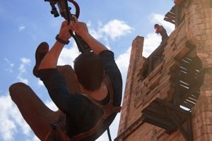 Naughty Dog Confirms That All Maps And Modes In Uncharted 4 Multiplayer Will Be Free
