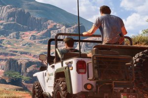 Early Copies Of Uncharted 4 Selling For £200