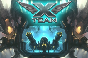 XTeam - Save The Earth Is Out Now On iOS And Android