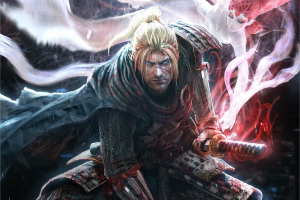 Gaijin Our Skills Against The Demons Of Nioh