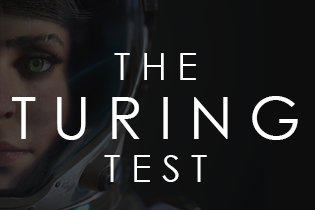 Uncover The Truth In The Turing Test On 30th August