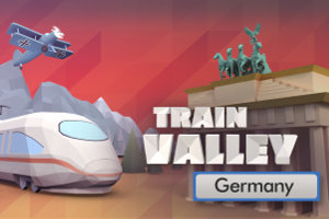 Train-Valley