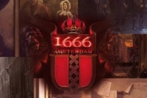 Here Is What 1666: Amsterdam Looked Like