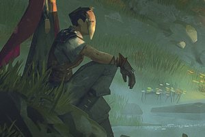 Absolver 1.06 Update Adds Devolver Masks & Fixes Bugs