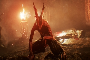 Agony Announced For PS4, Xbox One, And PC