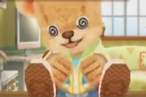 Teddy Together Announced For 3DS, Is Rather Disturbing