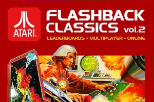 Atari Flashback Classics Listed For PS4