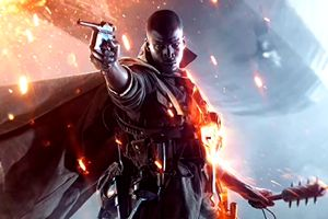UK Charts 22/10/16 - Battlefield 1 Sells By The Shedload