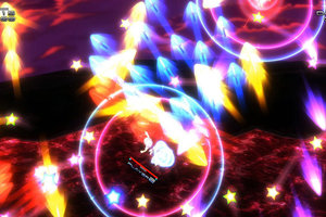 Touhou Genso Rondo: Bullet Ballet Releases September For PS4 In West