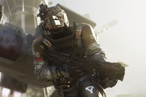 Fresh Call Of Duty: Infinite Warfare Gameplay And Campaign Details Emerge