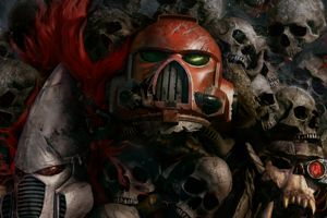 Dawn Of War III's Launch Trailer Heralds The Start Of Its Open Beta Weekend