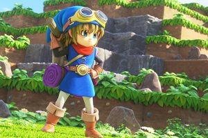 Dragon Quest Builders Heads West This October