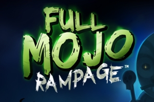 Full Mojo Rampage Hits PS4 And Xbox One On June 28th