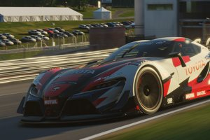 Gran Turismo Sport Weekly Maintenance Scheduled For Every Wednesday