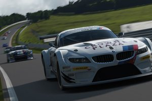 Gran Turismo Sport's PlayStation VR Mode Has Been Detailed