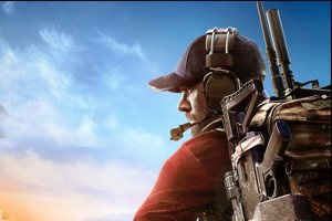 Watch Twenty-One Minutes Of Ghost Recon Wildlands