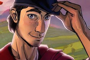 King's Quest - Chapter Three Review