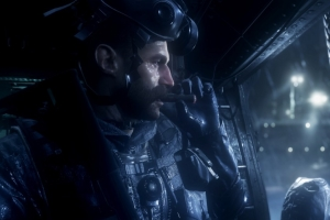 Call Of Duty: Modern Warfare Remastered Receives A Launch Trailer