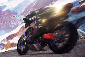 Microids Announces That Moto Racer 4 Will Be Available October 13th