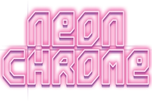 Neon Chrome Hits PS4 Next Week