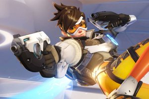 Overwatch Anniversary Event Goes Live With New Maps, Skins & Dances