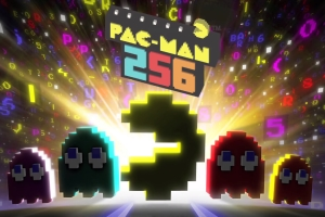 Pac-Man 256 Lands On Consoles And PC In June