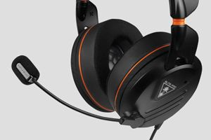 Turtle Beach Take On eSports With The Elite Pro Gaming Headset