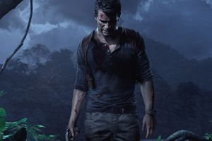 Uncharted 4 Joins PlayStation's 12 Deals of Christmas