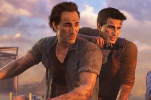Interview: Troy Baker On Becoming Nathan Drake's Brother In Uncharted 4