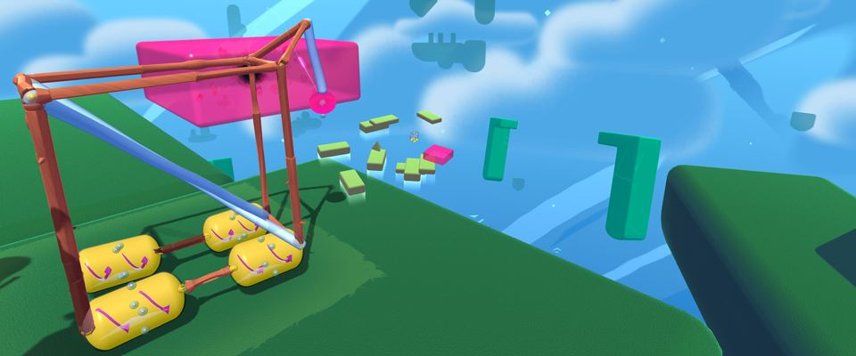 ViveReview-FantasticContraption