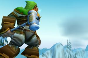 Want Vanilla World of Warcraft? Speak With Your Wallets!