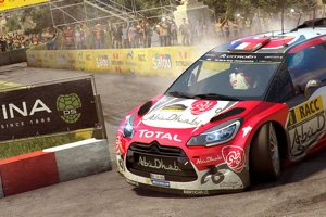 WRC 6 Announced For Release This Autumn
