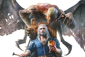 The Launch Trailer For The Witcher 3's Blood And Wine Expansion Is Here