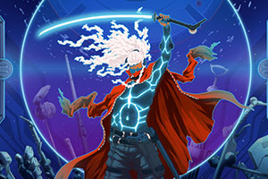 Furi's One More Fight DLC Will Drop In March For PS4 And PC