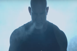 Goldberg Confirmed As WWE 2K17's Pre Order Bonus