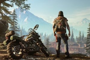 Why Days Gone's Outlaw Biker Is Best Equipped To Survive The Apocalypse