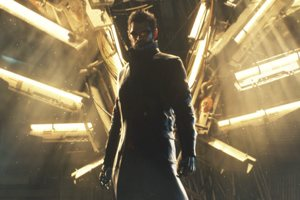 Video: Playing Through Deus Ex: Mankind Divided's Golem City