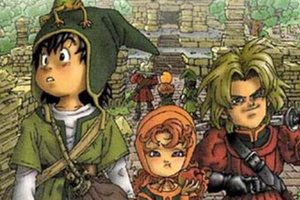 Dragon Quest VII Is Out For 3DS On September 16th