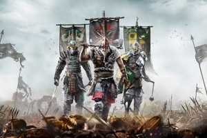 For Honor Brings Multiplayer Melee To The Masses