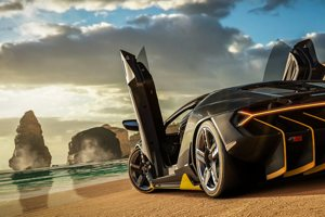 Forza Horizon 3 Has Gone Gold, Halo Warthog Joins Vehicle Roster