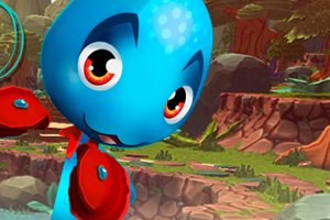 Platformer Ginger: Beyond the Crystal Lands This August