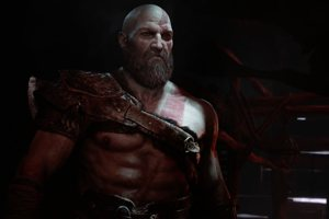 Download Bear McCreary's God Of War Overture, Kratos' Son Named