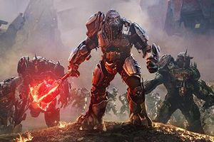 Rekindling The Spirit Of Fire In Halo Wars 2
