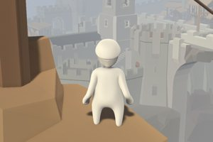 Human Fall Flat Coming To PC On July 22nd, Consoles Later This Year