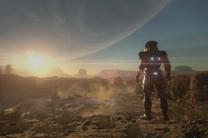 Latest Mass Effect: Andromeda Video Delves Into Combat