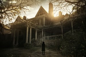 Tackling The Horrors Of Resident Evil 7 In VR