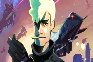 Starr Mazer Will Release On PS4, Vita, Xbox One, Wii U, 3DS And Mobile